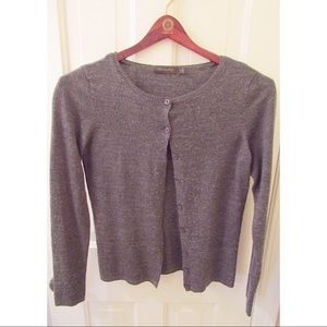 The Limited Women's Button-Up Cardigan.  Size M.